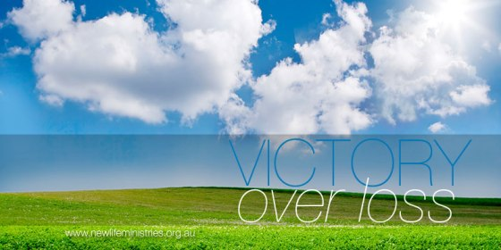 Victory-over-loss