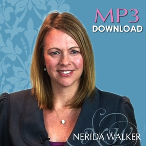 Nerida mp3 Icon
